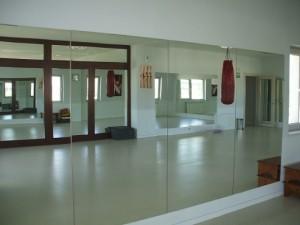 placare-oglinzi-sala-sport